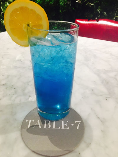 Resolution Cocktail
