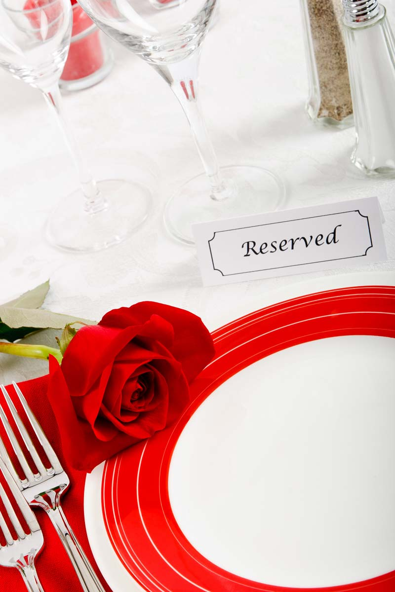 valentines day dinner reservations